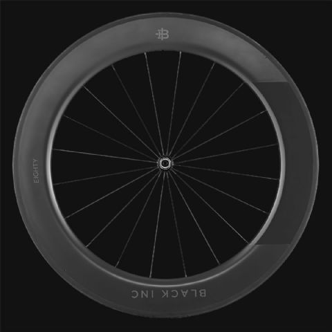 Black Inc Eighty Disc